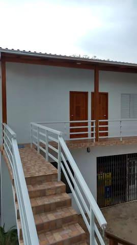 Residencial D'zaranha (3)