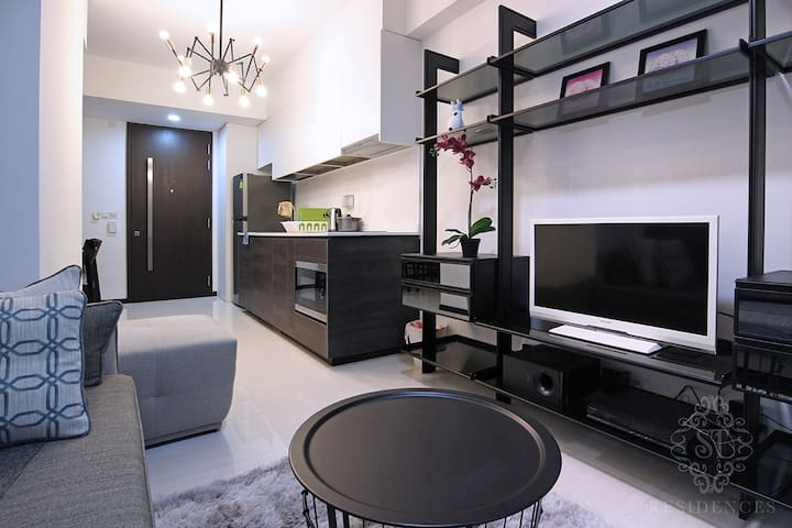 2br cosy apt at Aljunied, 5min from MRT