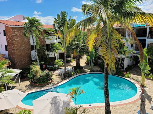 1 Bedroom Condo - Club Residencial - Sosua
