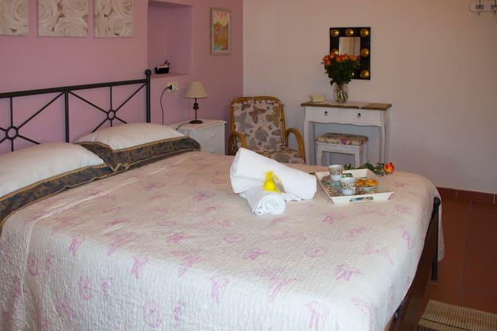 Rooms Casa di Campagna La Scortica