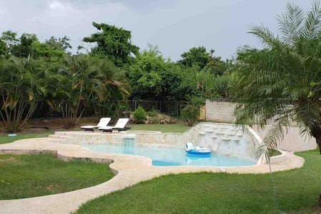 Casa Carlitos Vega Baja With Pool