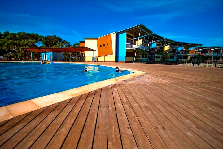 Villa 37, South Shores - Normanville - วิลล่า