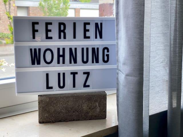 Ferienwohnung Lutz