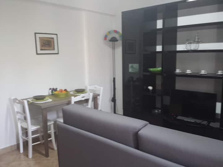 Casa vacanze Marina d'Aspra