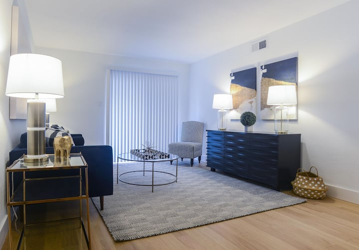 Entire apartment for you   2BR in Austin