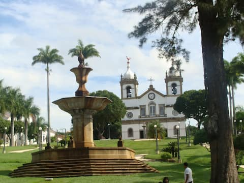 VASSOURAS Cidade Histórica  SUPER PROMOÇÃO
