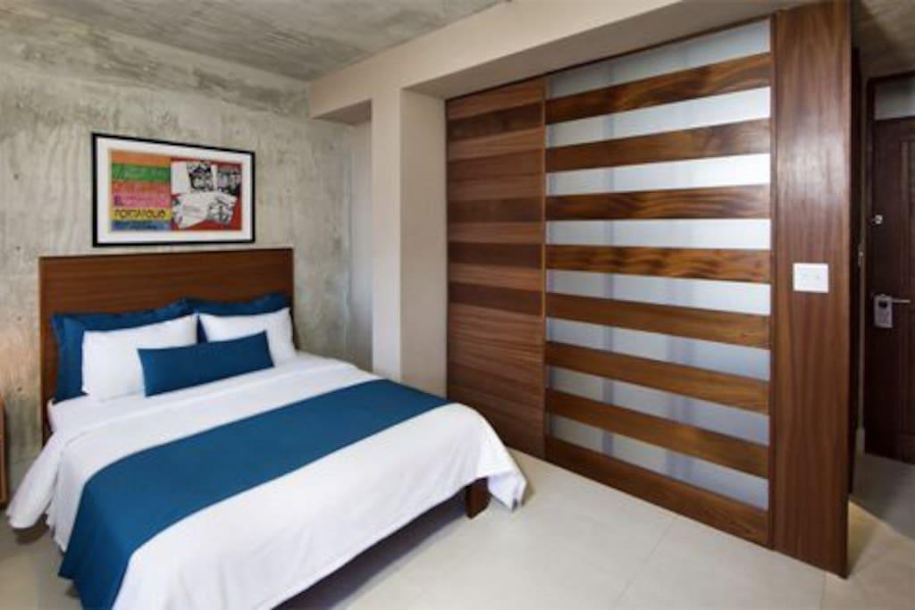 Dream inn sunlight room chambres d 39 h tes louer san juan san juan porto rico - Chambre d hote ruoms ...