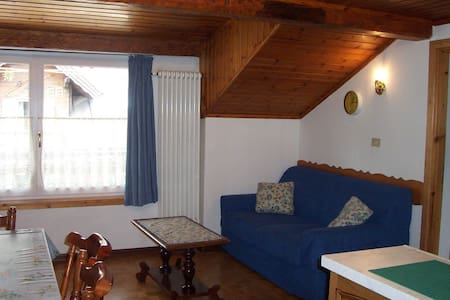 Appartamento 3A - Sappada - Apartment