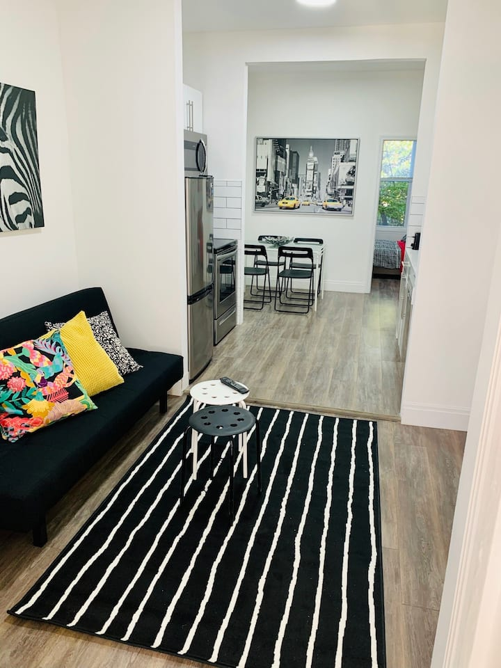 Amazing, Renovated 3 bedroom Cando at West Harlem