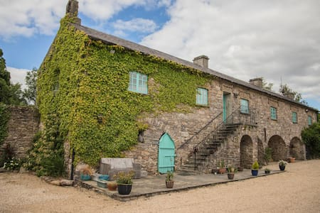 Mill House,  Inistioge, Co Kilkenny. R95 PP80