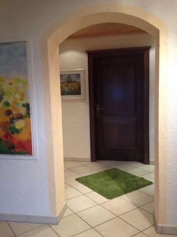 Elegant spacious apartment in the Tyrolean Alps - Weerberg