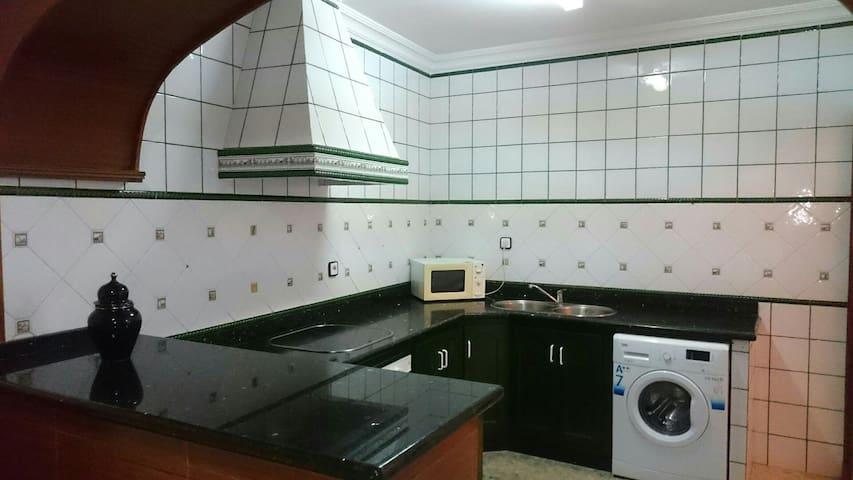 Apartamento excepcional - El Puerto de Santa María - Apartmen
