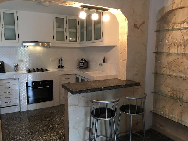 Nice 1 bedroom apartment great for couples!!! - La Habana