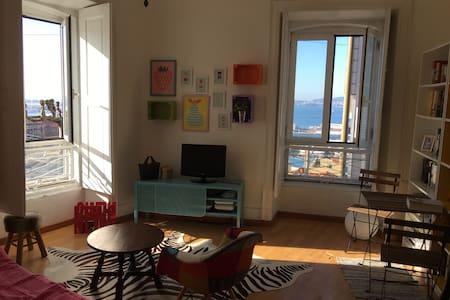 Habitación doble en pleno centro de la ciudad - Vigo