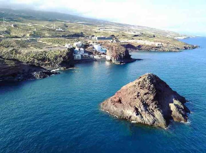 Casita de Playa, Sol y relax en Tenerife Sur