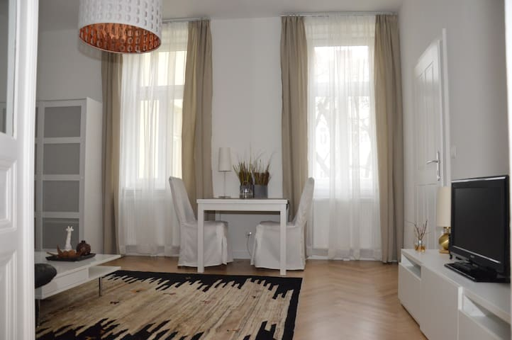 City Apartment in Vienna 1050
