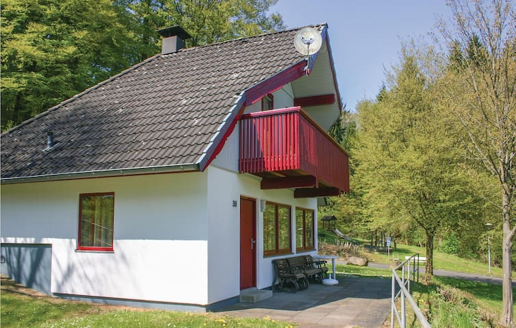 Holiday cottage with 3 bedrooms on 75m² in Kirchheim