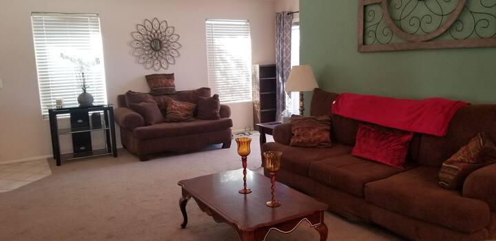 Cozy & Comfortable!  Monthly Stay Discount!