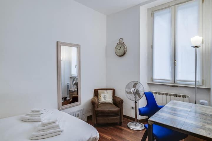 Guesthero Apartment Milano - Navigli Area