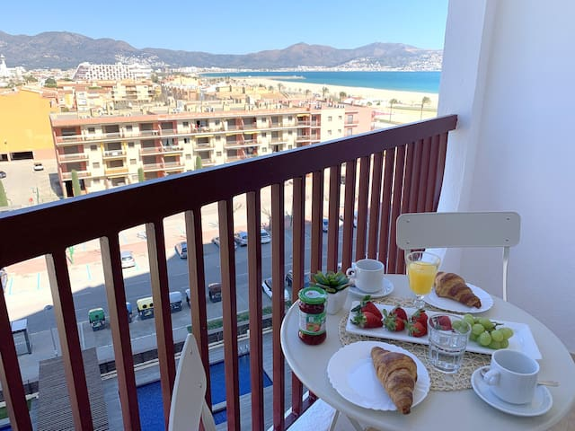 Apartamento Playa - WIFI - Aire Acondicionado