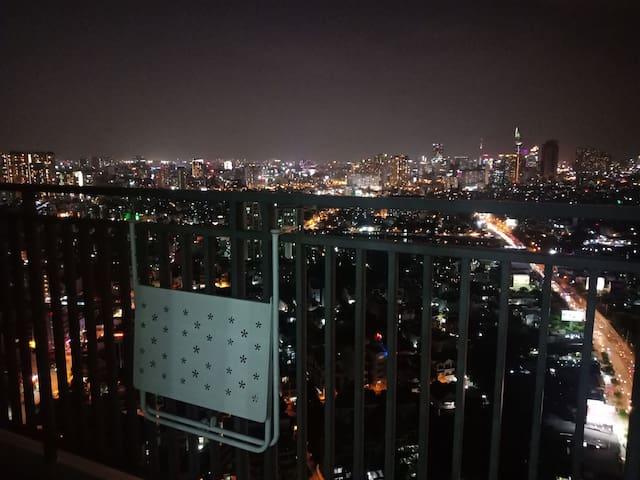 Sunrise city view (khuyến mãi 60%)toàn bộ căn hộ