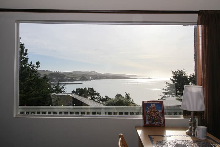Bodega Bay Views! Sunny Beach House - Bodega Bay - Huis
