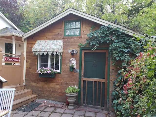 Cozy Jacksonville Cottage - Jacksonville - Appartement