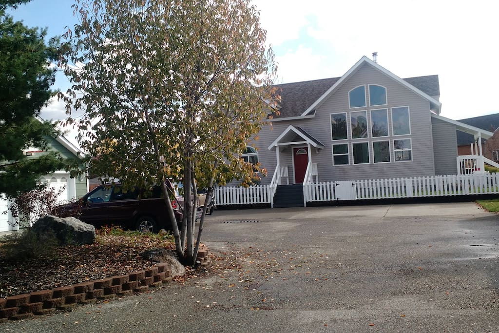Apartments For Rent In Driggs Idaho