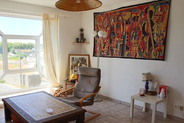 Beautiful apartment, 5 minutes walk from center - Arles - Appartement
