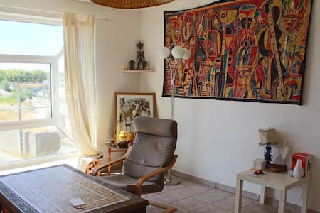 Beautiful apartment, 5 minutes walk from center - Arles
