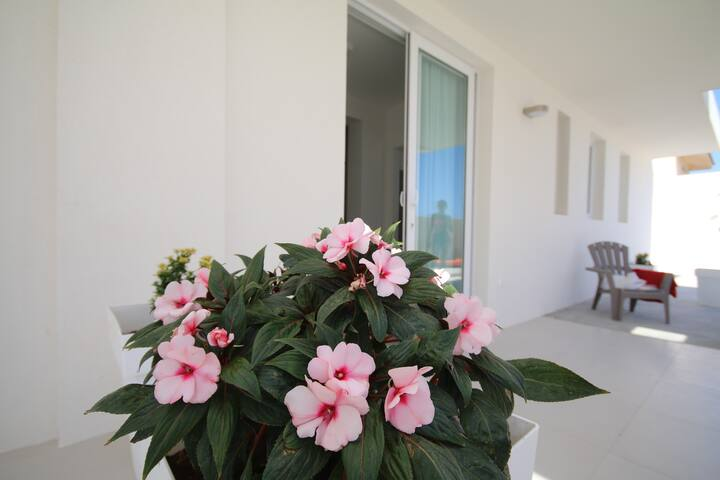 Onde di Sicilia Deluxe apartment