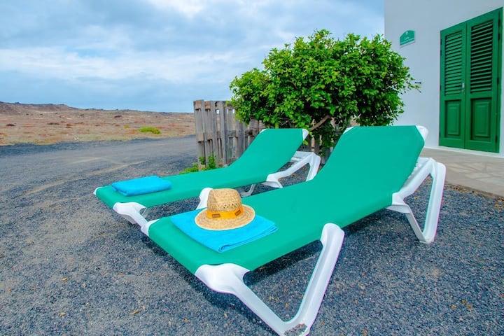 Casa Caleta Beach