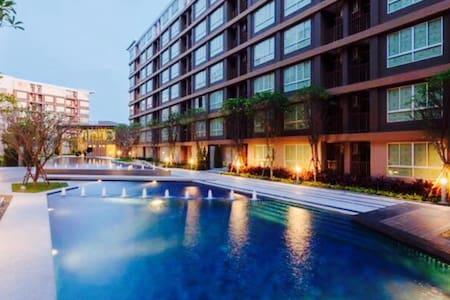 Avatar - Kathu - Apartment - 1