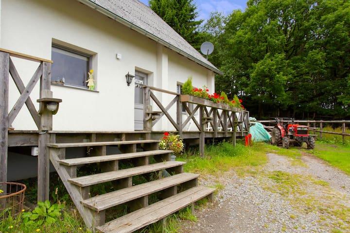 Luxurious Farmhouse in Hellenthal near Ski Resort