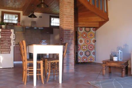 Casa di Nonna Silla - Cison di Valmarino - Hus