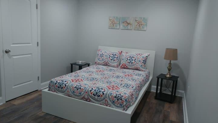 **Beautiful & Comfortable 2 bedroom Apartment**