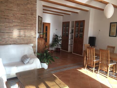 Casa Rural Casa Toni  Alborache  bredvid Buñol