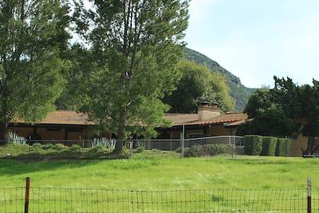 The Ranch - Murrieta - Hus
