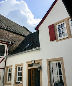 Cosy Hide-Out in artist Village on Countryside - Volxheim - House - 2