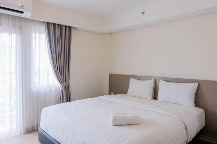 Highest Value Studio Room Annora Living Apartment