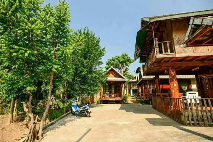 Pai resort Pageryaw(Pai wood life)