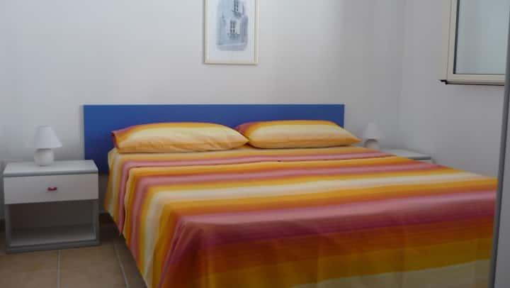 Appartamento per famiglie al piano terra (C)