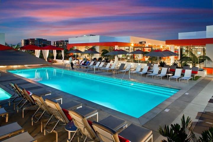 Luxury Living in Orange County