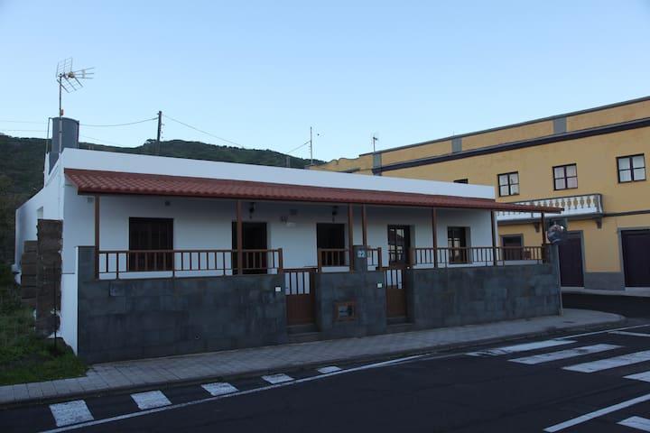Casas La Torre. Casa B