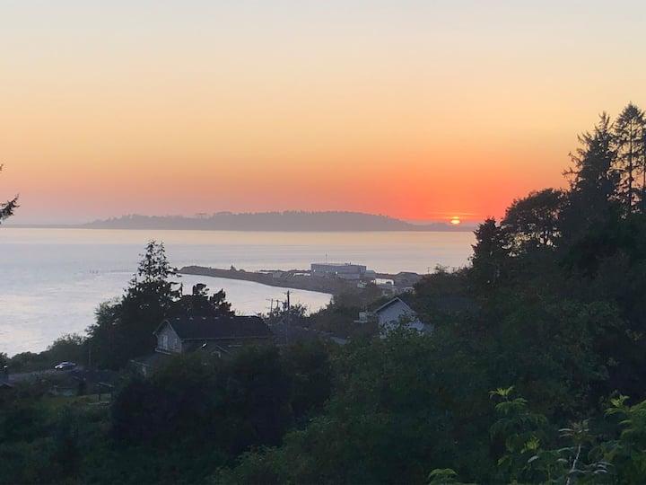 Stunning Bay & Ocean View, Dog OK