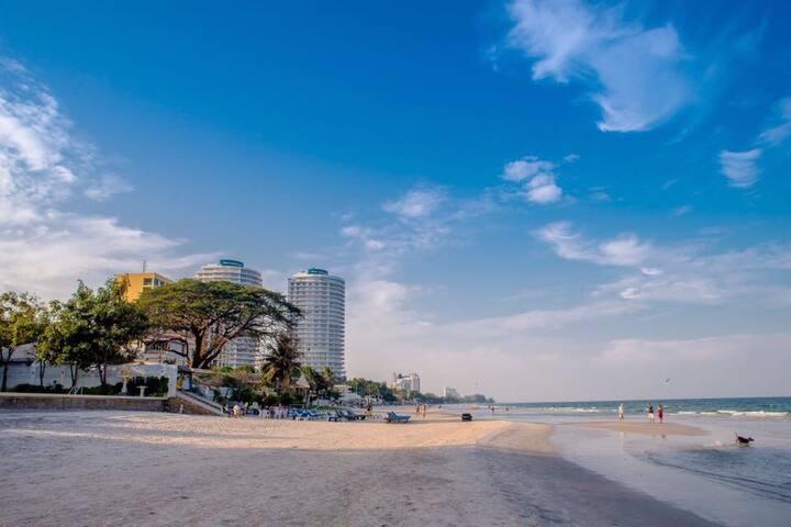 House Thai Near Beach 5 minutes