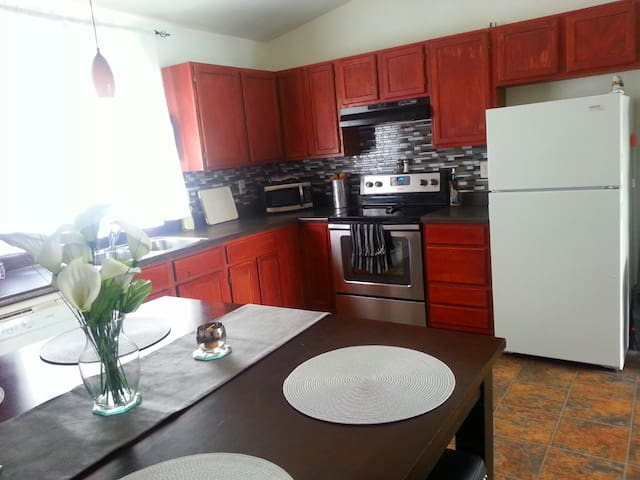 Urban Oasis in Midtown - Anchorage - Appartement