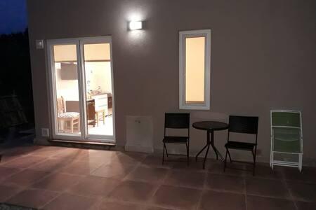 Casa Kima - Vista al Uritorco - Sierras de Córdoba