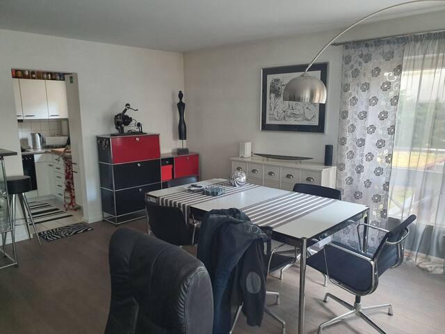 Zimmer im Herzen der Altstadt von Konstanz