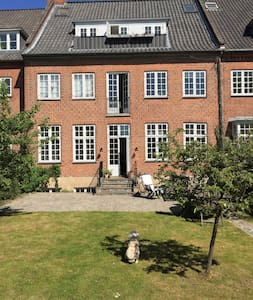 Exclusive huge Villa with big garden close to the - Copenaghen